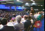 Image of Moscow Summit on Human Rights Moscow Russia Soviet Union, 1988, second 36 stock footage video 65675032117