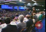 Image of Moscow Summit on Human Rights Moscow Russia Soviet Union, 1988, second 38 stock footage video 65675032117