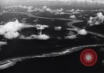 Image of Operation Crossroads Marshall Islands, 1948, second 21 stock footage video 65675032121