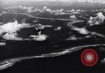 Image of Operation Crossroads Marshall Islands, 1948, second 23 stock footage video 65675032121