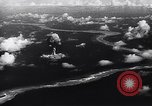 Image of Operation Crossroads Marshall Islands, 1948, second 28 stock footage video 65675032121