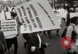 Image of antiwar protests United States USA, 1967, second 10 stock footage video 65675032122