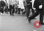 Image of antiwar protests United States USA, 1967, second 12 stock footage video 65675032122