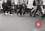 Image of antiwar protests United States USA, 1967, second 13 stock footage video 65675032122