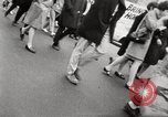 Image of antiwar protests United States USA, 1967, second 17 stock footage video 65675032122