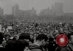Image of antiwar protests United States USA, 1967, second 19 stock footage video 65675032122
