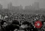 Image of antiwar protests United States USA, 1967, second 20 stock footage video 65675032122