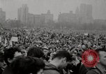 Image of antiwar protests United States USA, 1967, second 21 stock footage video 65675032122