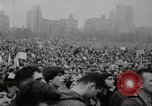Image of antiwar protests United States USA, 1967, second 22 stock footage video 65675032122