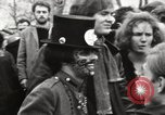 Image of antiwar protests United States USA, 1967, second 23 stock footage video 65675032122