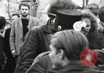 Image of antiwar protests United States USA, 1967, second 24 stock footage video 65675032122
