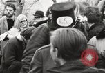 Image of antiwar protests United States USA, 1967, second 25 stock footage video 65675032122