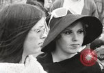 Image of antiwar protests United States USA, 1967, second 26 stock footage video 65675032122