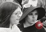 Image of antiwar protests United States USA, 1967, second 27 stock footage video 65675032122
