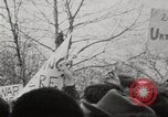 Image of antiwar protests United States USA, 1967, second 36 stock footage video 65675032122
