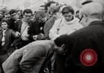 Image of antiwar protests United States USA, 1967, second 37 stock footage video 65675032122