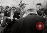 Image of antiwar protests United States USA, 1967, second 38 stock footage video 65675032122