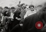 Image of antiwar protests United States USA, 1967, second 39 stock footage video 65675032122