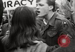 Image of antiwar protests United States USA, 1967, second 50 stock footage video 65675032122