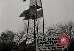 Image of antiwar protests United States USA, 1967, second 59 stock footage video 65675032122