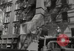 Image of housing rehabilitation of New York City tenements  New York City USA, 1967, second 10 stock footage video 65675032124