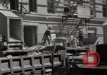 Image of housing rehabilitation of New York City tenements  New York City USA, 1967, second 16 stock footage video 65675032124