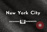 Image of Boston Red Sox vs New York Yankees New York United States USA, 1967, second 4 stock footage video 65675032127