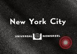 Image of Boston Red Sox vs New York Yankees New York United States USA, 1967, second 5 stock footage video 65675032127