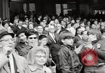 Image of Boston Red Sox vs New York Yankees New York United States USA, 1967, second 28 stock footage video 65675032127