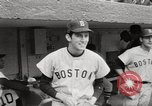 Image of Boston Red Sox vs New York Yankees New York United States USA, 1967, second 33 stock footage video 65675032127