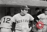 Image of Boston Red Sox vs New York Yankees New York United States USA, 1967, second 35 stock footage video 65675032127