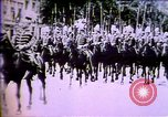 Image of World War I begins Europe, 1914, second 37 stock footage video 65675032129