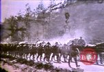 Image of Germany invades Belgium and France. RMS Luisitania torpedoed. Europe, 1915, second 10 stock footage video 65675032130