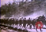 Image of Germany invades Belgium and France. RMS Luisitania torpedoed. Europe, 1915, second 11 stock footage video 65675032130
