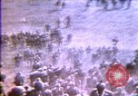 Image of Germany invades Belgium and France. RMS Luisitania torpedoed. Europe, 1915, second 14 stock footage video 65675032130
