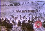 Image of Germany invades Belgium and France. RMS Luisitania torpedoed. Europe, 1915, second 16 stock footage video 65675032130