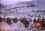 Image of Germany invades Belgium and France. RMS Luisitania torpedoed. Europe, 1915, second 18 stock footage video 65675032130