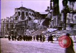Image of Germany invades Belgium and France. RMS Luisitania torpedoed. Europe, 1915, second 54 stock footage video 65675032130