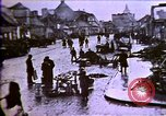 Image of Germany invades Belgium and France. RMS Luisitania torpedoed. Europe, 1915, second 57 stock footage video 65675032130