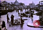 Image of Germany invades Belgium and France. RMS Luisitania torpedoed. Europe, 1915, second 58 stock footage video 65675032130