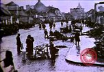 Image of Germany invades Belgium and France. RMS Luisitania torpedoed. Europe, 1915, second 59 stock footage video 65675032130