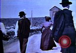 Image of American people in the 1920s United States USA, 1921, second 30 stock footage video 65675032136