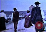 Image of American people in the 1920s United States USA, 1921, second 31 stock footage video 65675032136