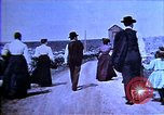 Image of American people in the 1920s United States USA, 1921, second 34 stock footage video 65675032136