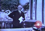 Image of American people in the 1920s United States USA, 1921, second 45 stock footage video 65675032136