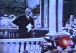 Image of American people in the 1920s United States USA, 1921, second 46 stock footage video 65675032136
