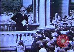 Image of American people in the 1920s United States USA, 1921, second 47 stock footage video 65675032136