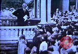 Image of American people in the 1920s United States USA, 1921, second 48 stock footage video 65675032136