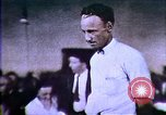 Image of The Scopes and Sacco-Vanzetti trials in the U.S. United States USA, 1925, second 24 stock footage video 65675032138