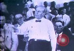 Image of The Scopes and Sacco-Vanzetti trials in the U.S. United States USA, 1925, second 50 stock footage video 65675032138